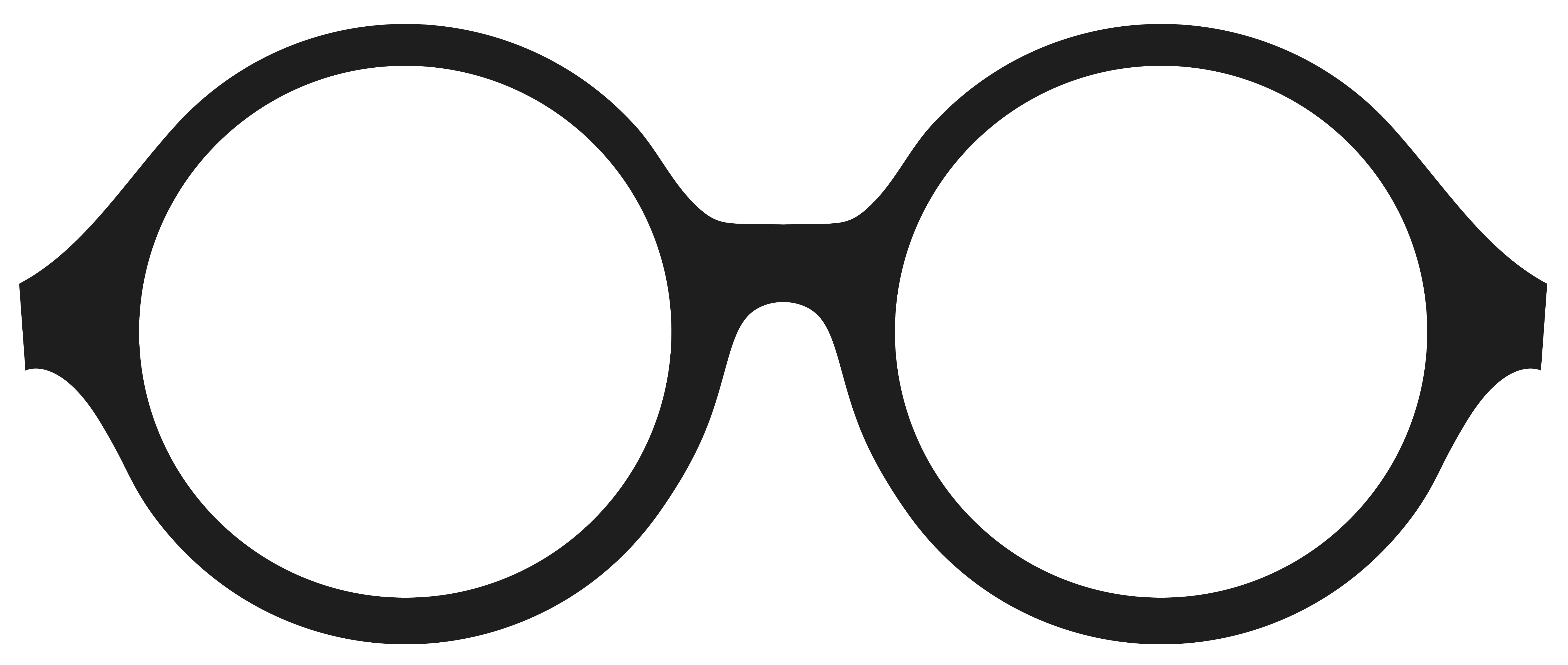 Eyeglasses Clipart.