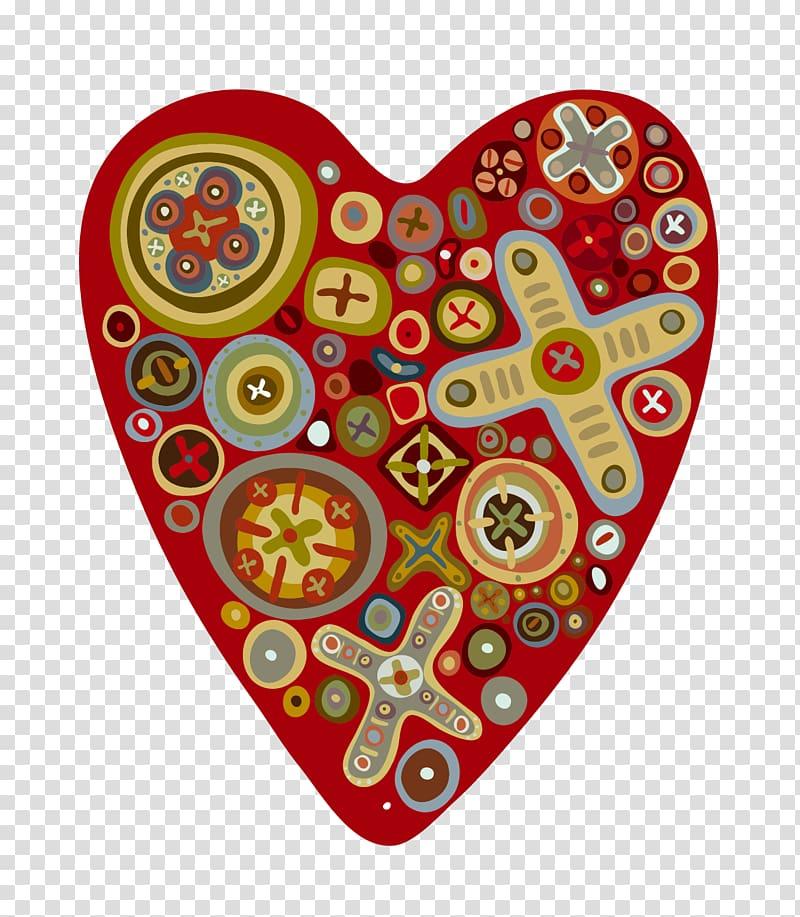 Euclidean , Heart.