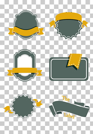 1,821 retro Label PNG cliparts for free download.
