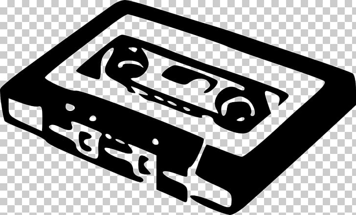 Compact Cassette Sound , Retro Music PNG clipart.