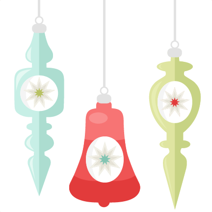 Retro christmas ornament clipart images gallery for free.