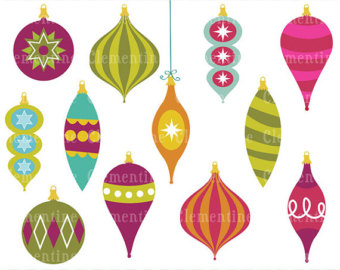 Christmas Treats clip art image Christmas by.