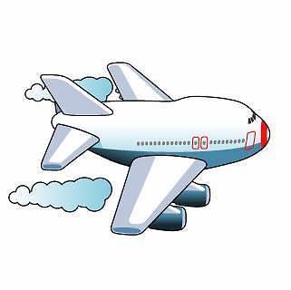Return flight from PERTH to Melbourne / Brisbane / Sydney.