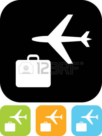 208 Return Flight Stock Vector Illustration And Royalty Free.
