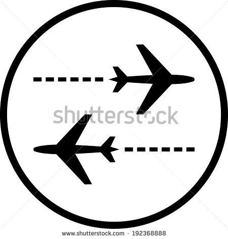 Return Flight Stock Photos, Royalty.