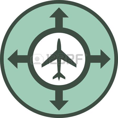 217 Return Flight Stock Vector Illustration And Royalty Free.