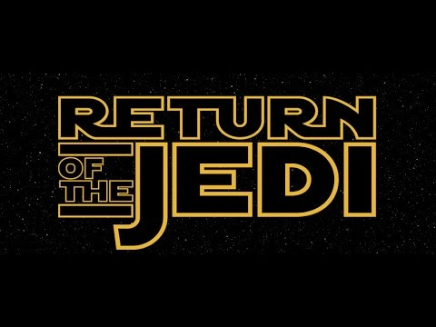 HD Return Of The Jedi, Live Return Of The Jedi Wallpapers (FC92+ WP).