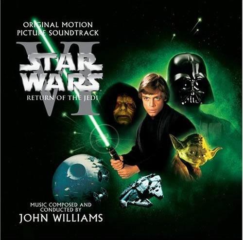 Return of the Jedi (soundtrack).