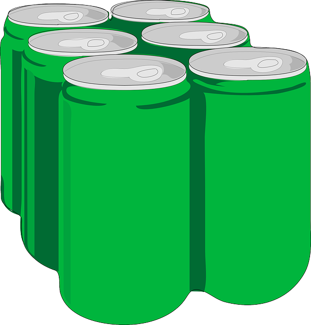Michigan man avoids jail in returnable cans, bottles scam.