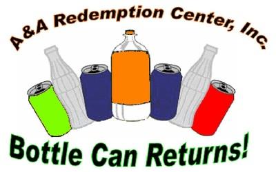 Bottle & Can Returns Fishkill, Wappingers, Poughkeepsie.