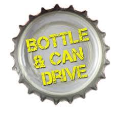 4th Grade Bottle Drive Fundraiser….