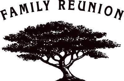 Family Reunion Clip Art & Family Reunion Clip Art Clip Art Images.