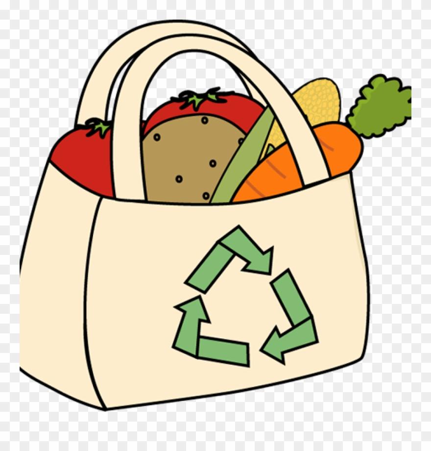 Grocery Bag Clipart My Grocery Bag Clipart Clip Art.