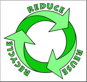 Reduce Clipart.
