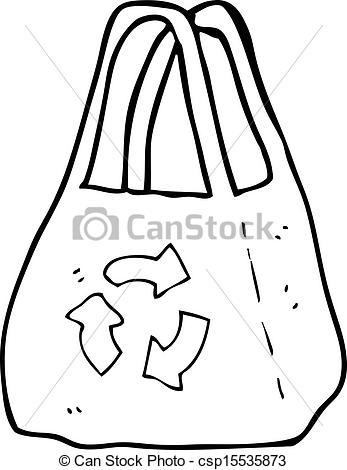 Reusable bag Clipart Vector Graphics. 334 Reusable bag EPS clip.