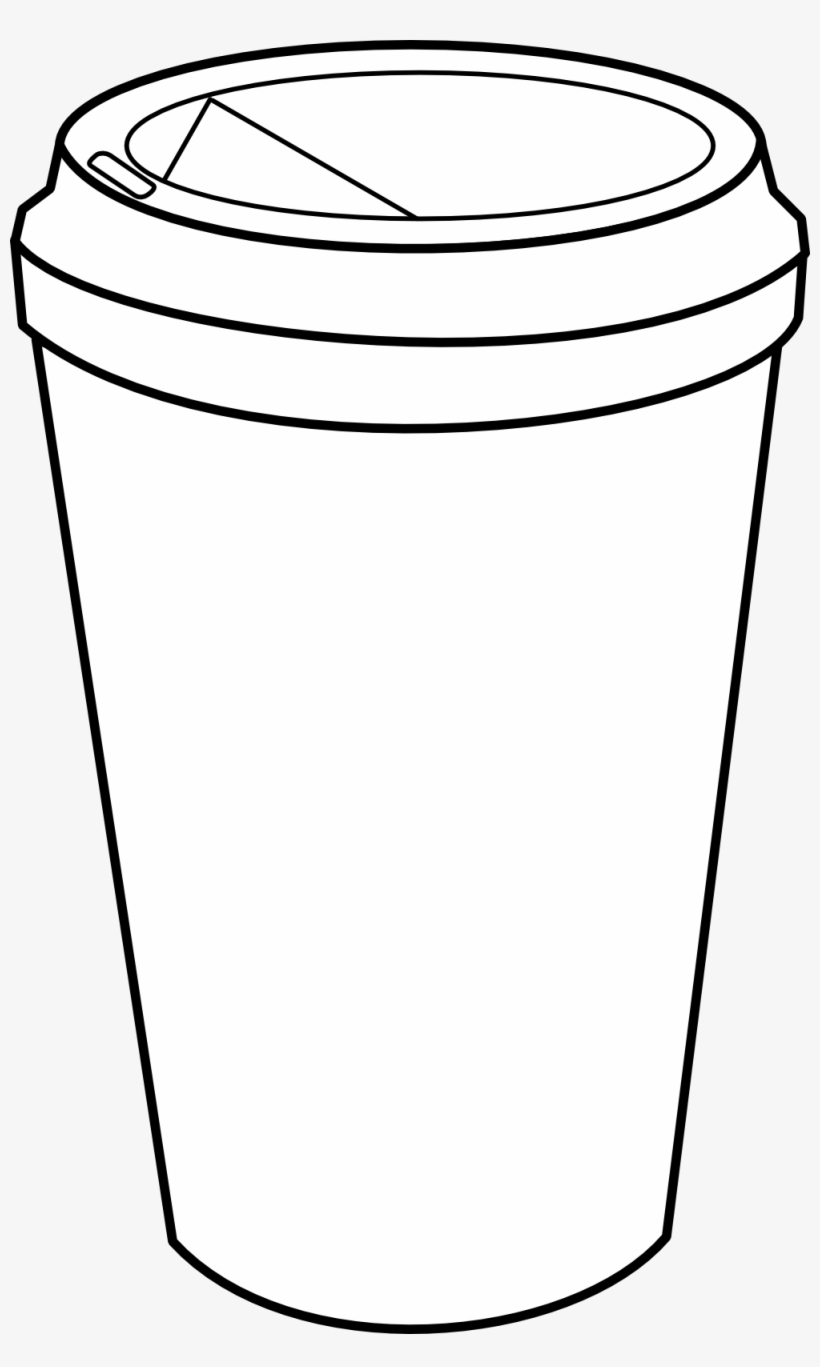 Coffee To Go Clipart.