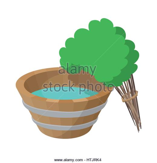 Traditional Russian Wooden Bath Stock Photos & Traditional Russian.