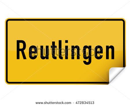 Reutlingen Stock Photos, Royalty.