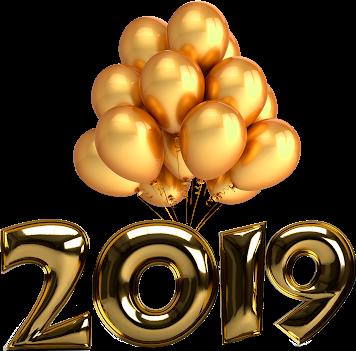 2019 anonovo newyear reveillon.