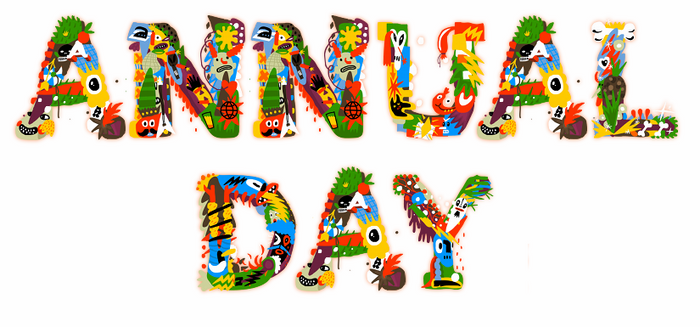 Annual day celebration clipart.