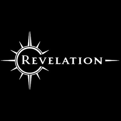 logo Revelation Online.