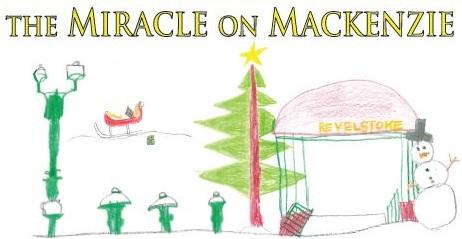 Miracle On Mackenzie Debuts In Revelstoke On December 10th.
