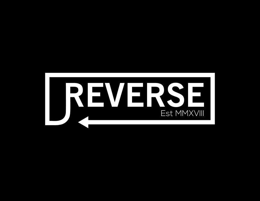 Entry #73 by asadcna for Logo named REVERSE.