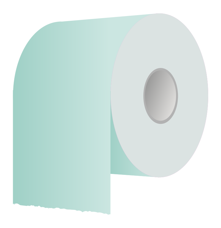 Pictures Of Toilet Paper Rolls.