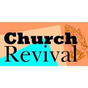 Free revival clipart.