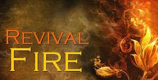 Prayers By Pete: Revival Fire.