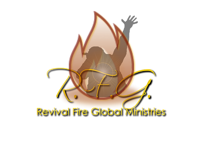 Revival Fire Global Ministries.