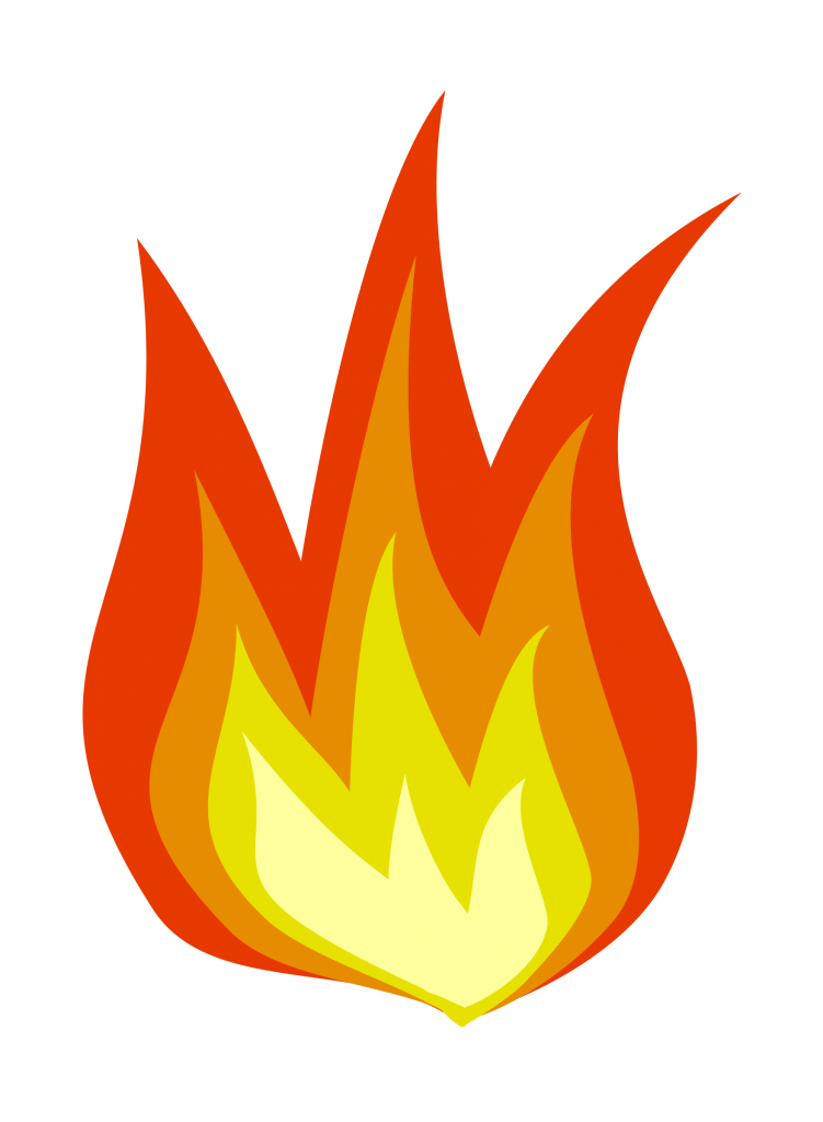 Best Fire Clipart #6036.