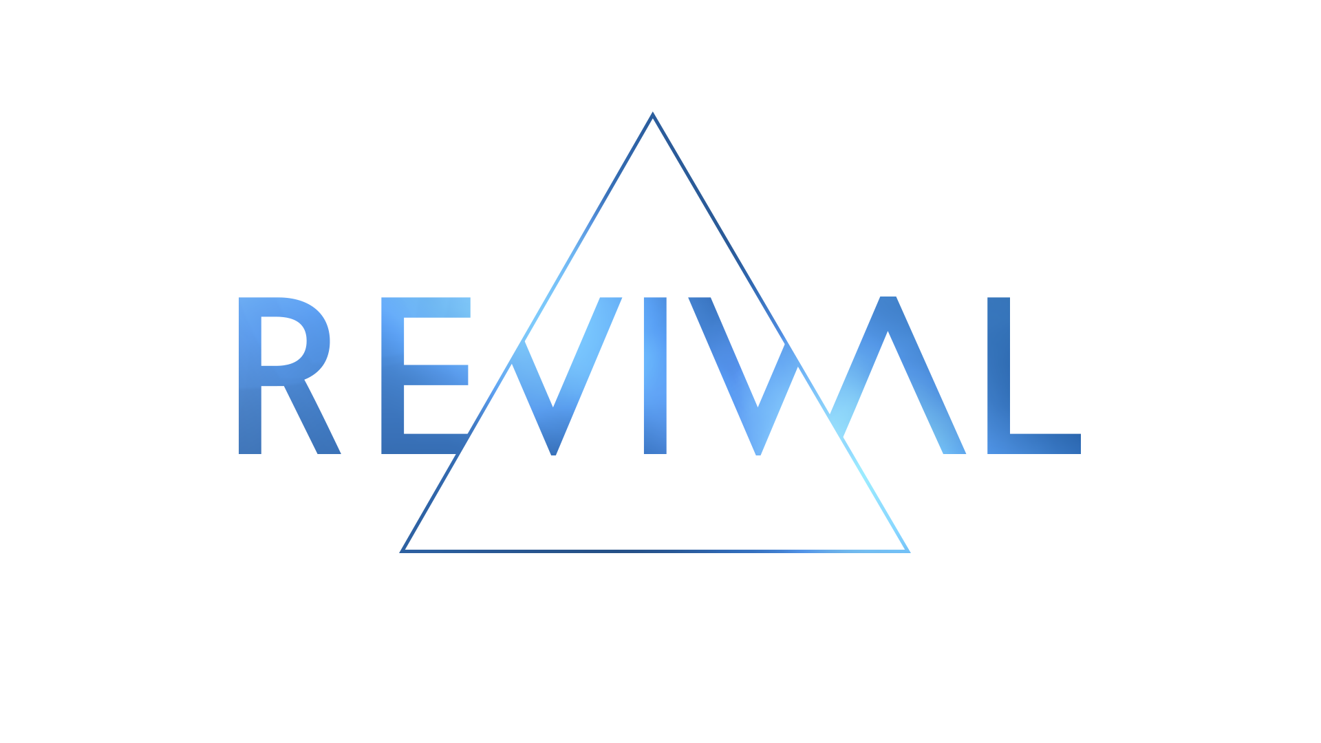 Revival logo.