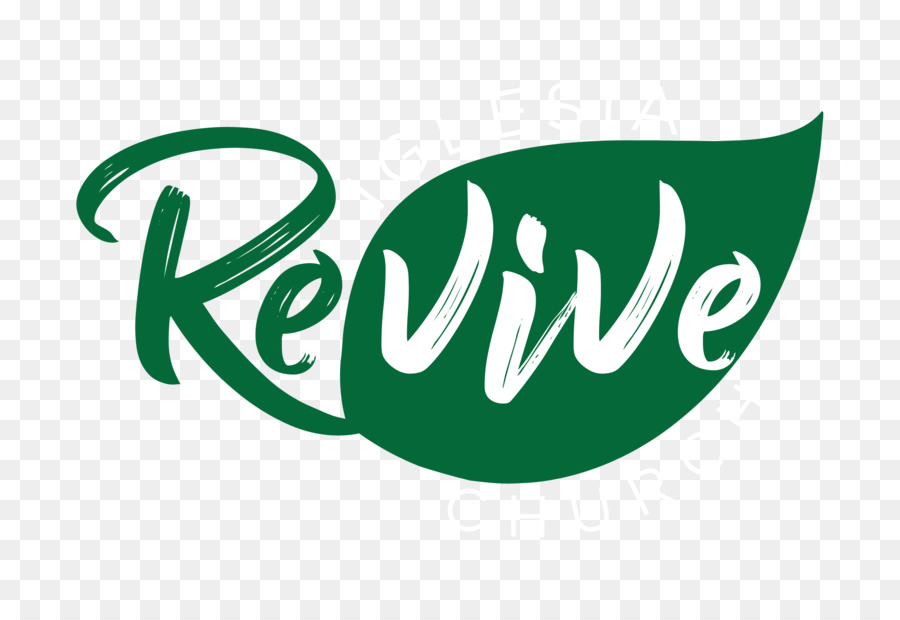 Logo Revive Church Revive Christian Fellowship Signarama.
