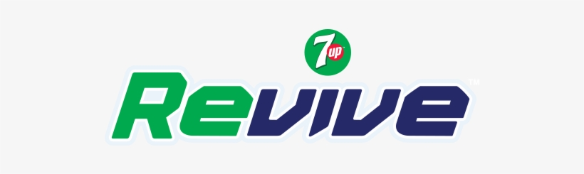 7up Revive Logo.