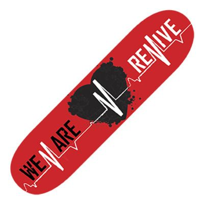 We are revive.