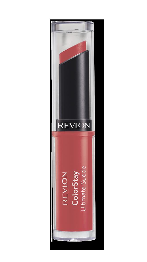 ColorStay Ultimate Suede™ Lipstick.