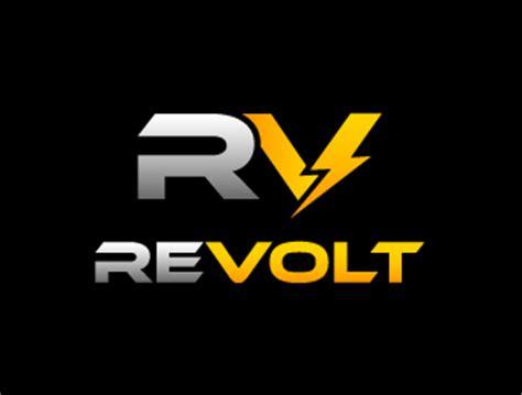 Revolt Logos.
