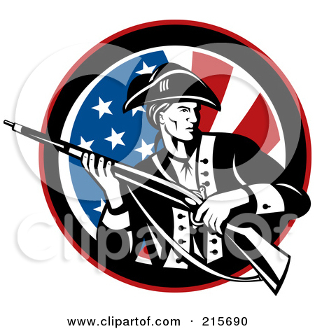 Gallery For > Revolutionary Leader Clipart.