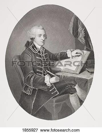 Picture of John Hancock 1737.