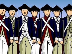 Revolutionary War Clipart & Revolutionary War Clip Art Images.