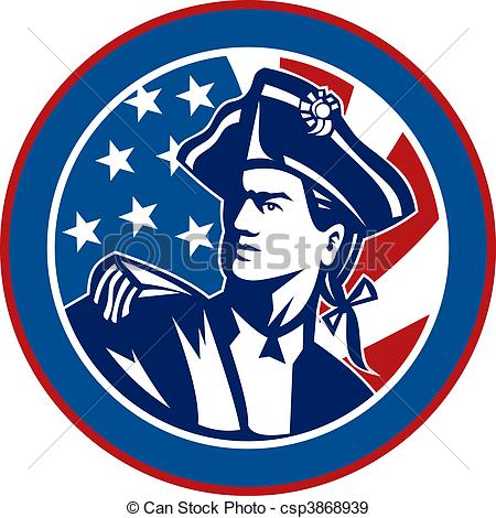 American revolution Illustrations and Clip Art. 667 American.