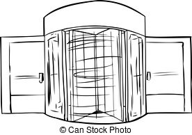 Revolving door Illustrations and Stock Art. 103 Revolving door.