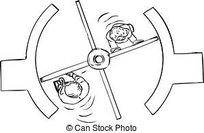 Top down of revolving door Illustrations and Clip Art. 4 Top down.