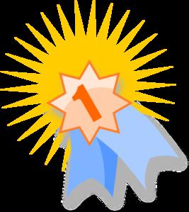 Award Symbol Clip Art at Clker.com.