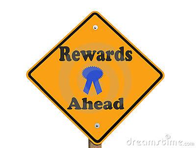 Reward Clipart.