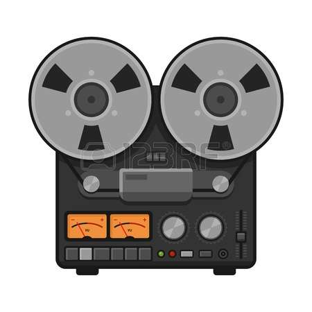 334 Cassette Deck Stock Vector Illustration And Royalty Free.