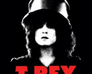 T.Rex T. Rex slider T.