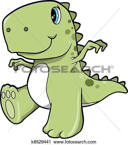 T rex Clipart Royalty Free. 1,295 t rex clip art vector EPS.