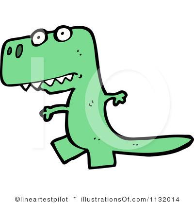 T Rex Clip Art Free.